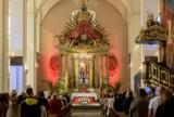 Tutaj najmniej wiernych chodzi do kościoła. Kujawsko-pomorskie diecezje w połowie zestawienia