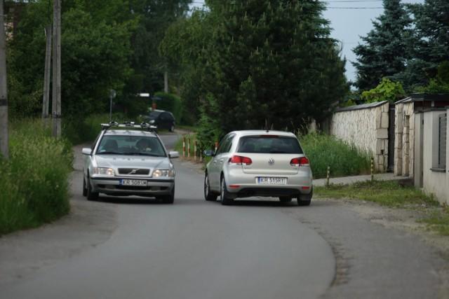 Rejon ulic Stelmachów, Chełmońskiego i Pieskowej