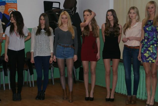Tak wyglądały castingi i próby w poprzednich edycjach wyborów Miss Śląska i Zagłębia
