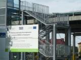 Szpital w Krotoszynie - Lądowisko gotowe. Czy miało błędy? ZDJĘCIA
