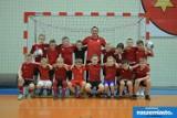Piłkarski turniej rocznika 2010 w Bierutowie