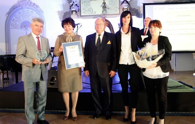 """Konkurs """"zDolne NGO"""" w Legnicy"""