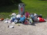 Od 1 listopada 2021 roku stawka za wywóz śmieci, odbieranych w sposób selektywny wyniesie 35 zł miesięcznie od mieszkańca!