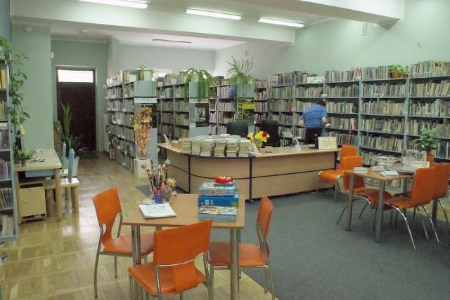 Warto skorzystać z zaproszenia inowrocławskiej biblioteki, która z okazji Tygodni Bibliotek przygotowała ciekawą ofertę