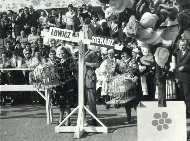 Tym żył Sieradz i Łowicz w 1969 roku