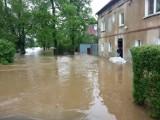 Powódź 2013. Niektóre drogi wciąż nieprzejezdne
