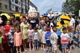 Dzień Dziecka w Legnicy, bajkowy korowód w centrum miasta [ZDJĘCIA]