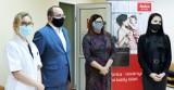 Szamotuły. Grupa Amica oraz spółka MagoVox wspierają szpital powiatowy