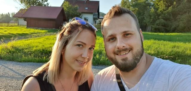 Monika Dikta i Patryk Szczypka  Zobacz kolejne zdjęcia/plansze. Przesuwaj zdjęcia w prawo - naciśnij strzałkę lub przycisk NASTĘPNE