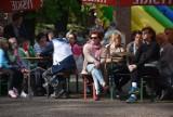 Festyn z okazji 15 lat Polski w Unii Europejskiej odbył się w Rudzie Śląskiej