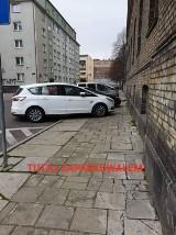 Biały Ford S MAX II skradziony w Szczecinie. Widzieliście to auto?