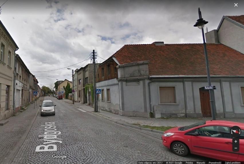 To rzadkość, by ulica określająca dane miasto, znajdowała...