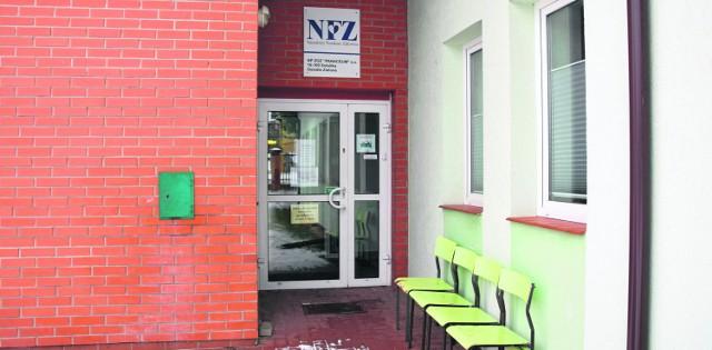 Przychodnia na osiedlu Zielonym w Sokółce  przestała działać. Oficjalny powód to brak personelu medycznego.