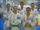 Międzywojewódzkie mistrzostwa młodzików judo. Trzy złote medale MKS Olimpijczyk