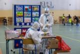 Kraków. Radni ze Śródmieścia chcą sprawdzić, którzy nauczycieli klas 4-8 z centrum Krakowa mają przeciwciała