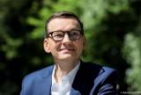 Strategia Demograficzna 2040. Mateusz Morawiecki: My wsparcie polskich rodzin, jako PiS, mamy w naszym kodzie genetycznym