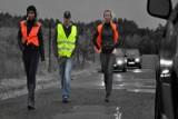 Policja obowiązkowe odblaski dla pieszych: pamiętajcie o tych zmianach!