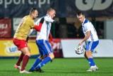 Bałtyk Gdynia obchodzi 90-lecie istnienia, jednak klubowi grozi degradacja do IV ligi. Ratować ma go nowy zarząd i sztab trenerski