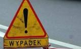 Wypadek na moście łączącym powiat świecki i chełmiński. Dwójka dzieci w szpitalu