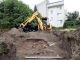 Co stanie się z ekshumowanymi w Goleniowie szczątkami? Jest informacja