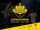 Cuprum Arena - Mistrzostwa Powiatu Lubińskiego FIFA 17 - 26 lutego 2017