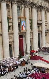 Benedykt XVI ogłosił Jana Pawła II błogosławionym