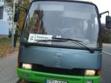 Wszystkich Świętych. Jak pojedzie autobus linii C?