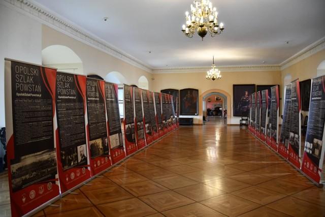 Zobacz interesującą wystawę na zamku w Brzegu.