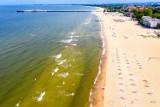 Samorządy z prawem do dysponowania plażami? Senatorowie złożyli projekt ustawy w tej sprawie