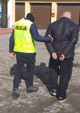 Pruszcz Gdański. Ukradł ze sklepu sprzęt elektroniczny i groził pracownikowi ochrony. Mężczyzna został zatrzymany