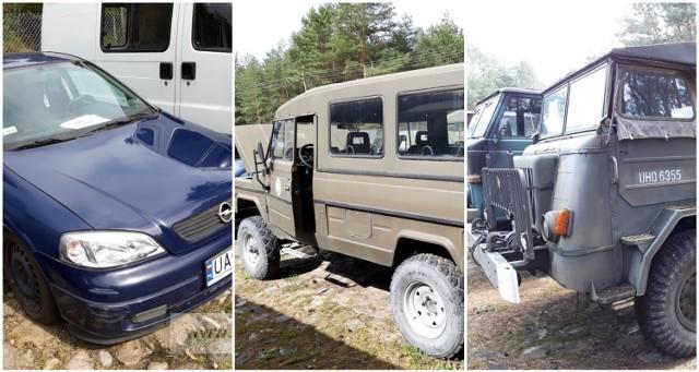 Agencja Mienia Wojskowego wystawia maszyny i urządzenia, które mogą się przydać na wsi, ale nie tylko. Co dokładnie zostało przeznaczone na sprzedaż? Na nowe życie czekają na przykład Ford Transit, Opel Astra czy Honker, ale wśród ofert można znaleźć też sprzęt przydatny w gospodarstwie czy na działce. Przejrzyjcie oferty >>>