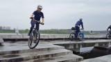 Policja Poznań: Niech was nie zdziwi widok policjanta na rowerze. 2 sezon mundurowych cyklistów. Ilu ich jest? [ZDJĘCIA]