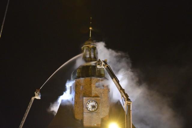 Od pożaru katedry minęło już ponad trzy i pół roku. Wierni już wrócili do świątyni. Sprawa zaniedbań nie ma jeszcze prawomocnego zakończenia.