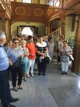 Seniorzy w gminie Dziadowa Kłoda chcą być eco i e-kompetenti