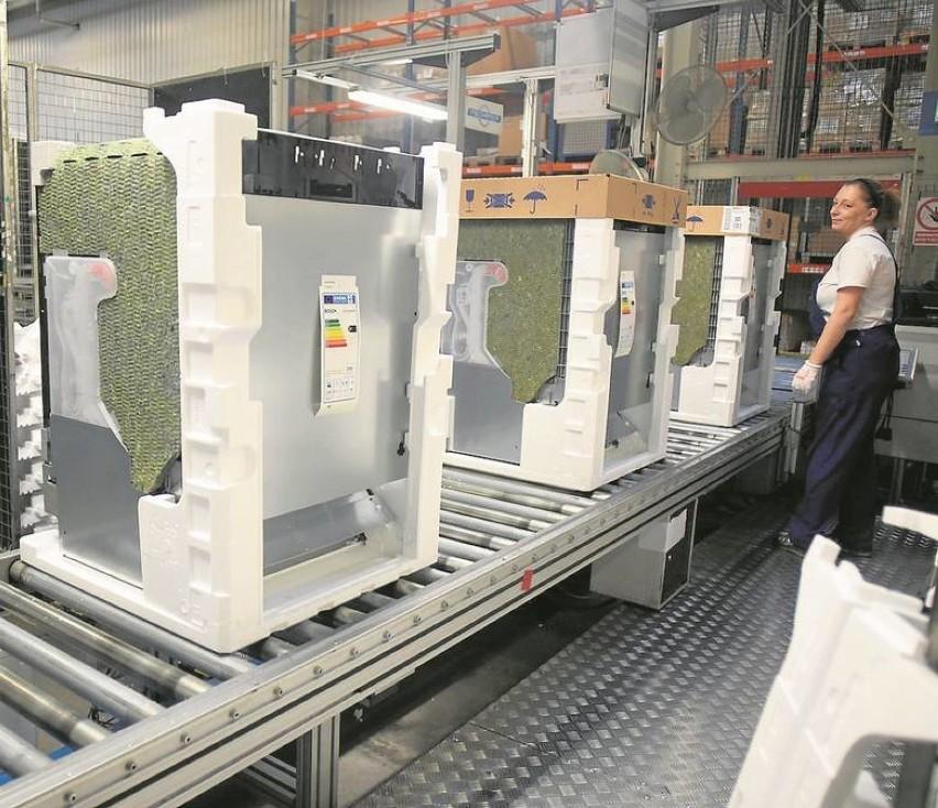 Poszukują pracowników w Łodzi. Fabryki BSH w Łodzi zatrudnią 500 tymczasowych pracowników. Rekrutacja już trwa