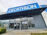 Nowy Decathlon w Katowicach. Sklep powstaje na terenie Centrum Handlowego 3 Stawy