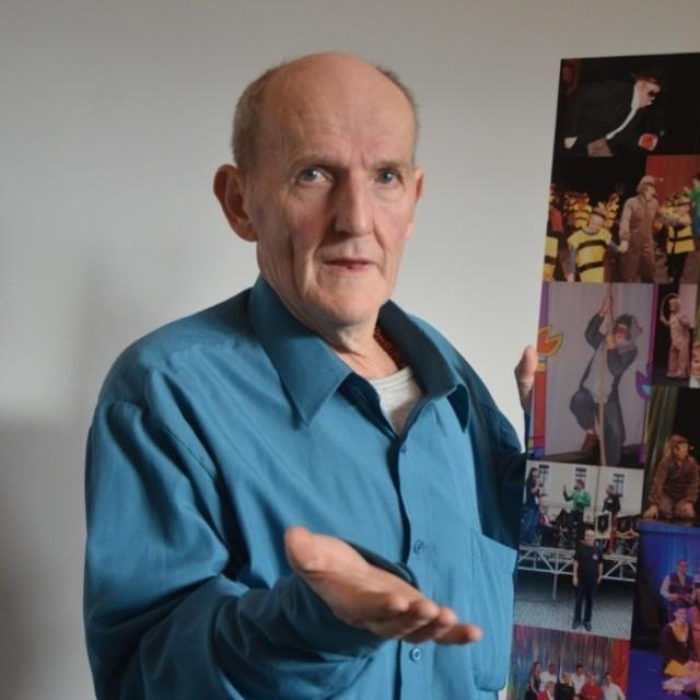 W ŚDK pożegnano Adama Wierzchonia odchodzącego na emeryturę