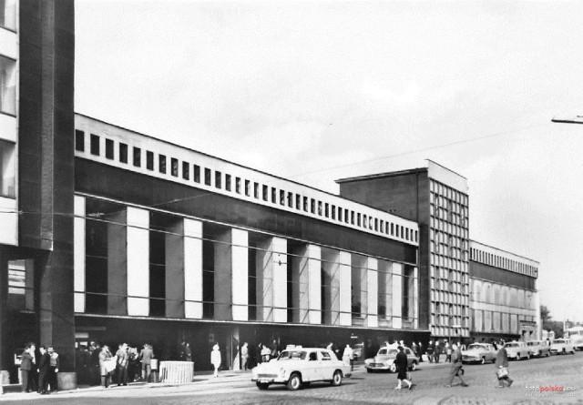 Tak zmieniał się dworzec w Bytomiu na przestrzeni lat.