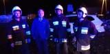 Robert Biedroń uratował z płonącego samochodu 2-letniego chłopca i jego ojca!