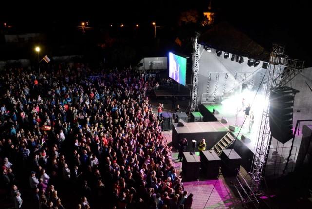 Wspominamy Dni Ziemi Kwileckiej 2017 MIESZKAŃCY POWIATU NA POL`AND`ROCK FESTIVAL