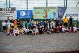 """IV edycja akcji """"Wakacje z Koszykówką"""" przeszła do historii. Ponad 80 dzieci i młodzieży uczestniczyło w zajęciach!"""