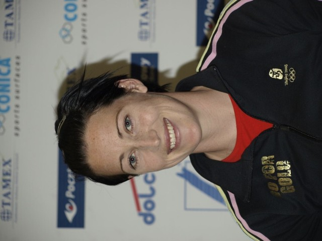 Jana Rawlinson będzie jedną z wielu gwiazd IX EFL w Bydgoszczy.