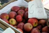 Zobaczcie te ceny! Tyle teraz kosztują owoce i warzywa na targowiskach w woj. śląskim [ZDJĘCIA]