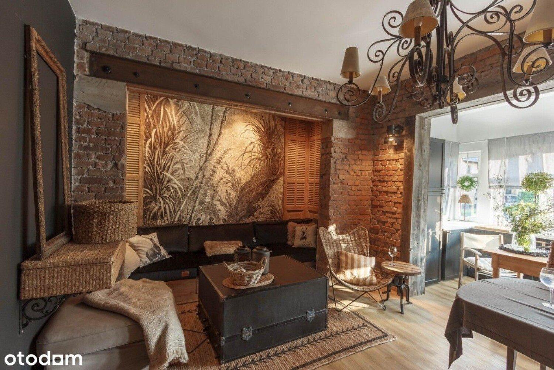 Cel mai scump și mai nou apartament de vânzare în Karpacz.  Lux, spațiu și un preț knockout [19.10]