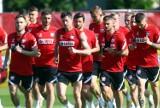 Reprezentacja Polski bez napastników kończy zgrupowanie w Opalenicy. Ostatnie przygotowania do meczu z Islandią w Poznaniu