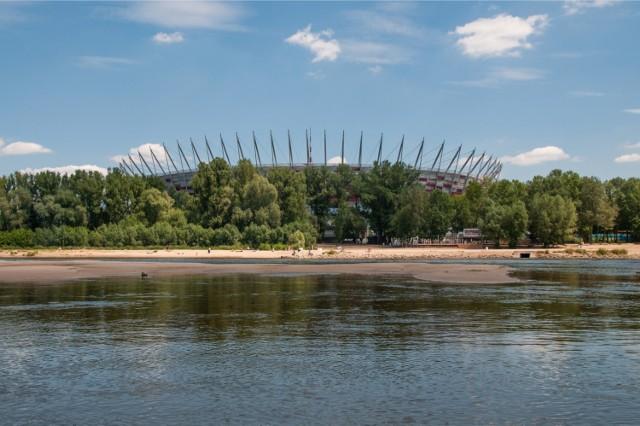 Wielka fala zbliża się do Warszawy. W stolicę uderzy fala wezbraniowa osiągająca ponad trzy metry