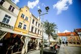 Kolorowe, klimatyczne i gwarne Gliwice na zdjęciach Marzeny Bugały. Wyglądają jak włoskie miasteczko!