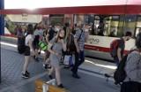 Pociągiem na trasie Grudziądz-Toruń pojedziemy tylko z przesiadką do autobusu. Rusza modernizacja linii kolejowej do Chełmży