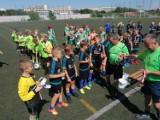 W Żorach odbył się 10. turniej pamięci Darka Budnioka. Udział wzięło ponad 500 zawodników z 42 drużyn