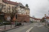 Kraków. Do połowy lutego wprowadzone zostaną duże ograniczenia w ruchu pod Wawelem